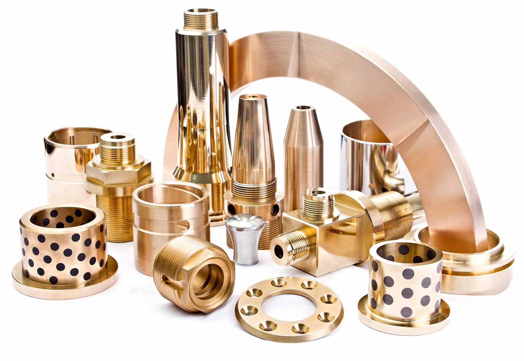 Leeds Bronze Engineering Ltd